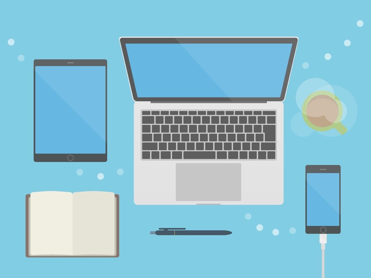 新しい世代に向けたスマホユーザーに優しいホームページの制作